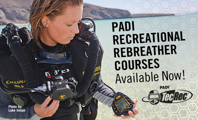 kursy rebreatherowe