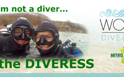 PADI Women`s Dive Day