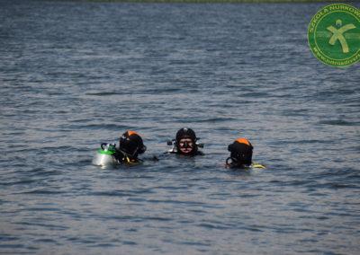 Szkoła Nurkowania Nitrox Divers