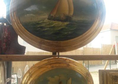 Targ Morski Split