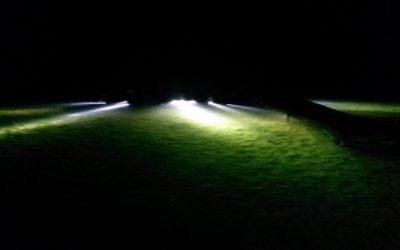 Diversnight – noc nurków